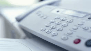 enterprise fax solutions