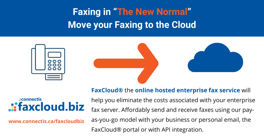 faxcloud new normal
