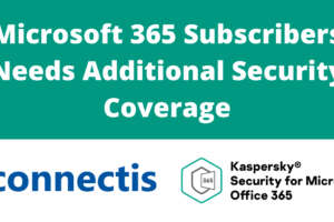 Kaspersky Security for Microsoft 365