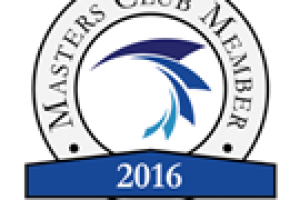 MaxxVault Masters Club Winners Announced for 2016