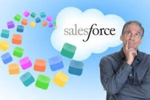 MaxxVault Adds Document Management to SalesForce.com