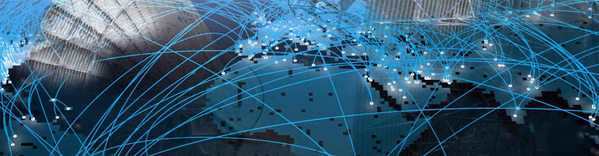 telecom points across globe