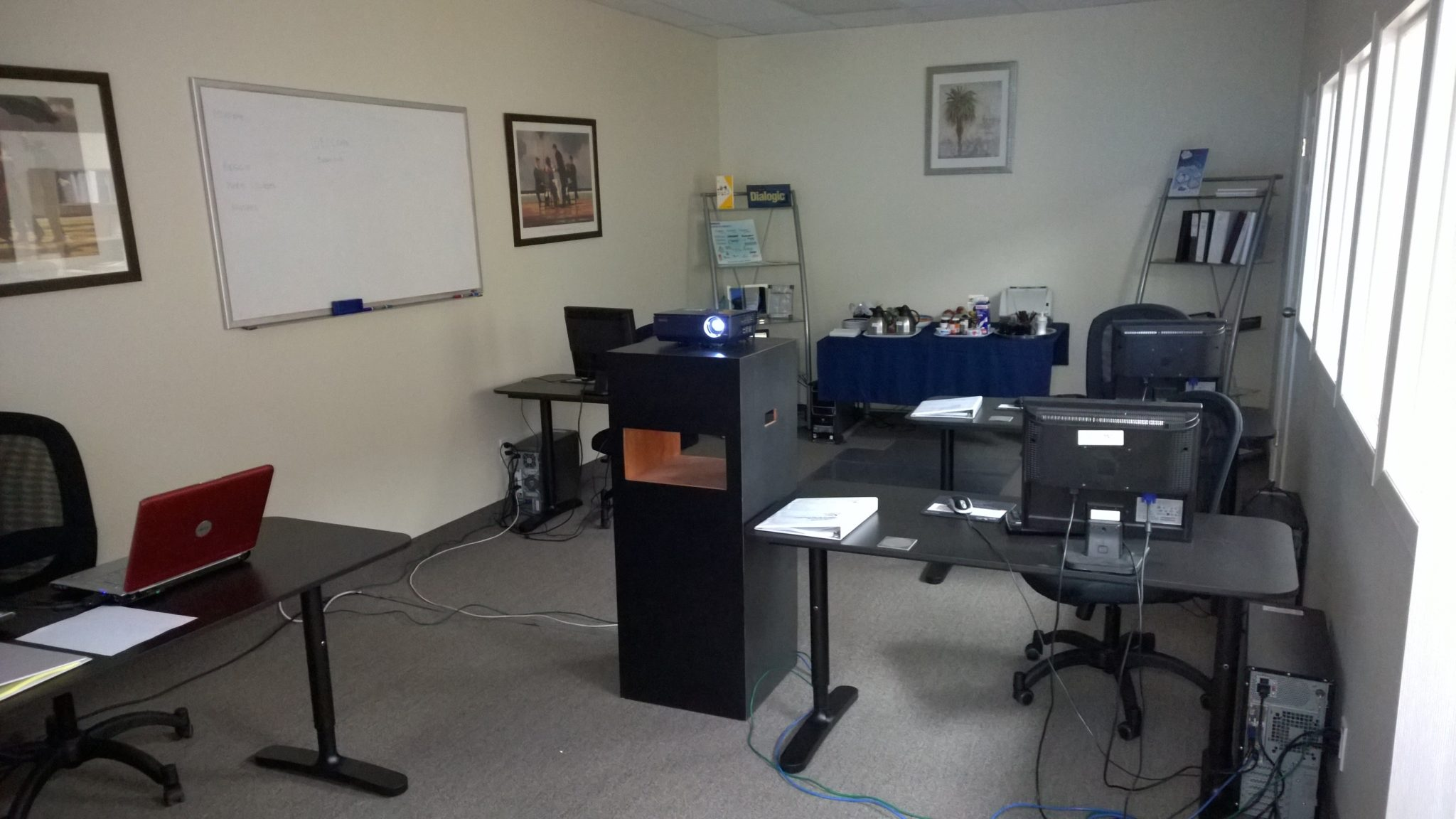connectis training facility